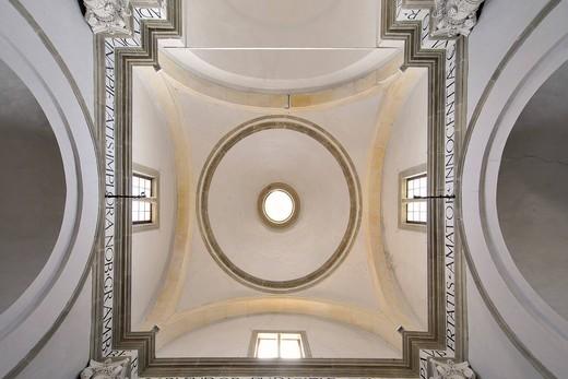 oratorio di san bernardino, urbino, marche, italia. oratory of san bernardino, urbino, marche, italy : Stock Photo