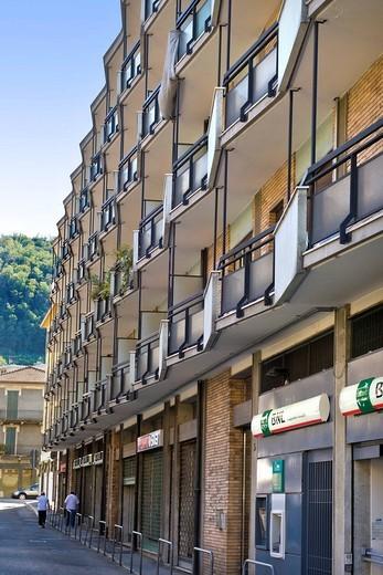 Stock Photo: 3153-849384 Chiasso, Lombardy, Italy. Chiasso, Lombardy, Italy