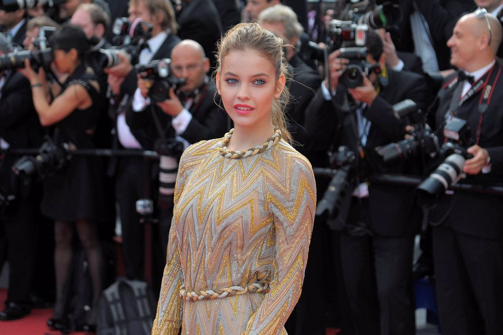 Stock Photo: 3153-852501 barbara palvin, 65° Festival di Cannes