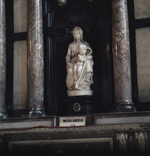 Stock Photo: 3800-479089 Madonna & Child