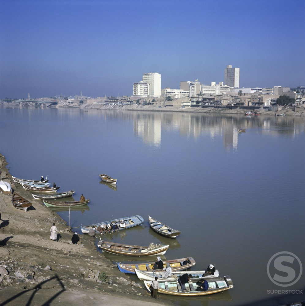 Tigris River