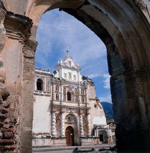 Stock Photo: 3801-524942 San Francesco Church