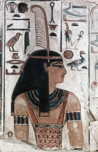 Goddess Maat