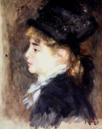 Stock Photo: 3804-347376 Margot 
