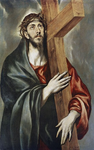 Stock Photo: 3804-397937 Via Crucis