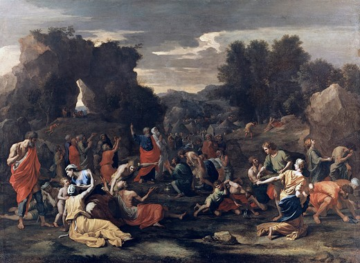 Stock Photo: 3804-397940 Manna from Heaven