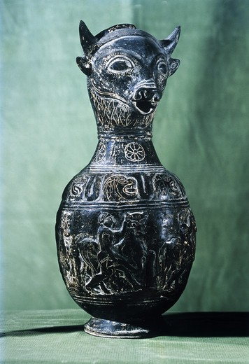 Stock Photo: 3804-398010 Vase