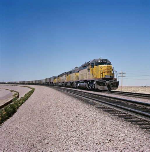 Stock Photo: 3840-511765 Barstow