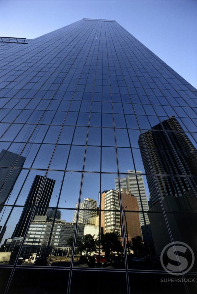 Stock Photo: 40-5649A Dallas  Texas USA