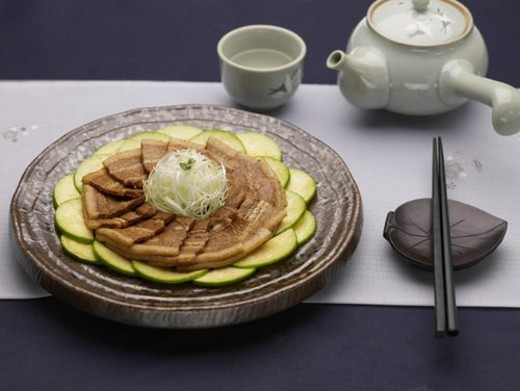 Stock Photo: 4029R-108294 Chinese, dish, dishes, dish, dishes, Chinese Cuisine, Food styling