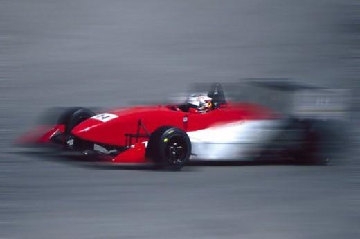 Sport, Motor, Car, Car sport, Racing, Racing car, Racetrack : Stock Photo