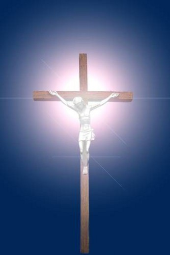 Crucifix : Stock Photo