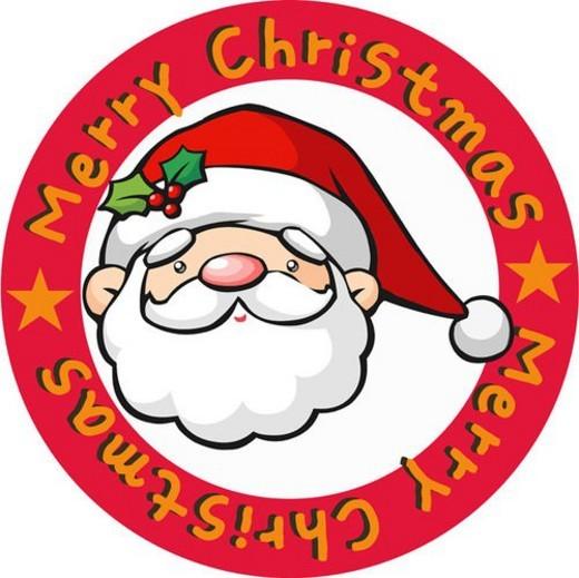 santa claus, festive, santa, event, festivities, winter : Stock Photo
