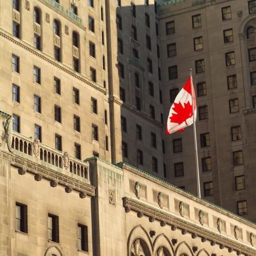Architecture in Canada : Stock Photo