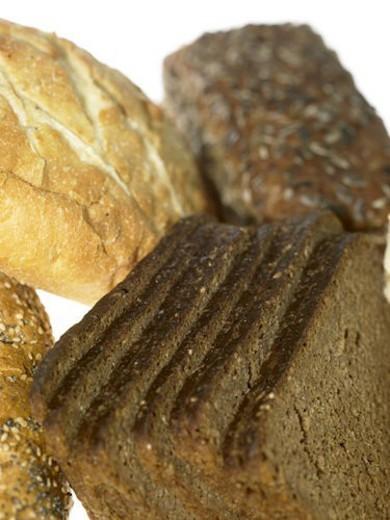 Stock Photo: 4029R-142053 Food - Bread