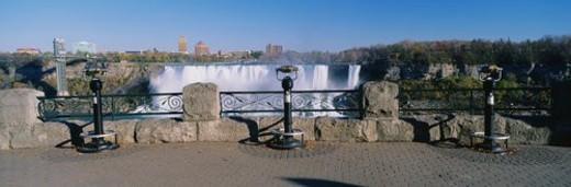 Stock Photo: 4029R-157547 Niagara Falls