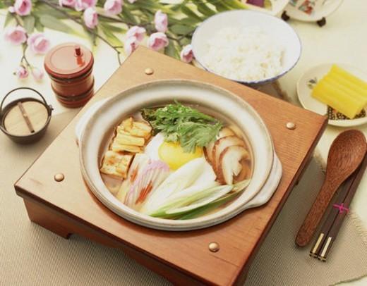 Stock Photo: 4029R-163730 noodles, food, japanese cuisine, japanese food, cuisine, menrui, noodle