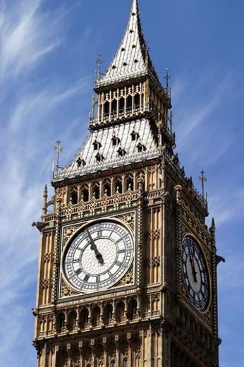 big, capital, burkhard, britain, architecture : Stock Photo
