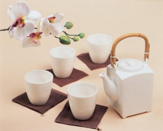 cup, home interior, interior, house item, ceramic : Stock Photo