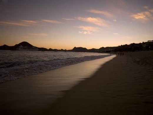 Los Cabos, Mexico : Stock Photo
