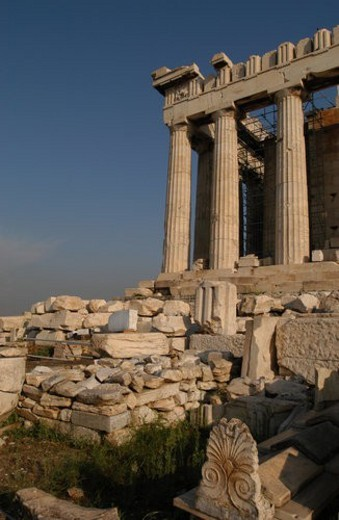 Stock Photo: 4029R-178893 Athens, Greece