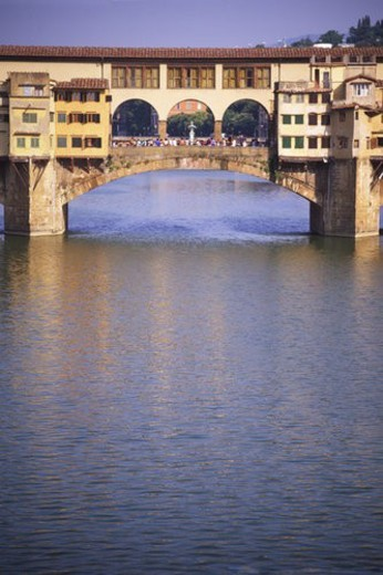 Florence - Ponte Vecchio : Stock Photo