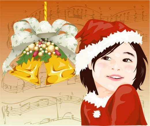seasons, festivities, festive, merry christmas, winter : Stock Photo