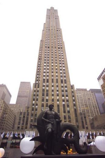 Usa, United states of america, North america, America, New York, City, Town : Stock Photo