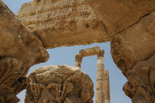 jordan : Stock Photo