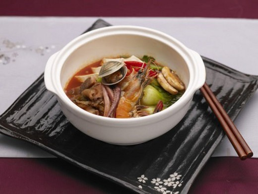 Chinese, dish, Chinese Cuisine, Chinese, dishes, Chinese Cuisine, Food styling : Stock Photo