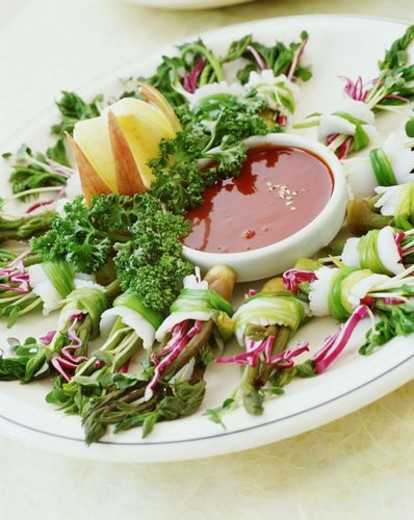traditon, cuisine, korea culture, korean cuisine, korean food, food : Stock Photo