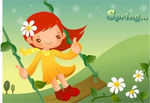 Stock Photo: 4029R-238771 scenic, background, scenery, landscape, seasons, flower