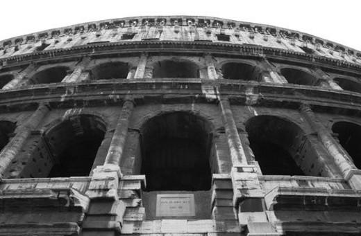 Rome,Italy : Stock Photo