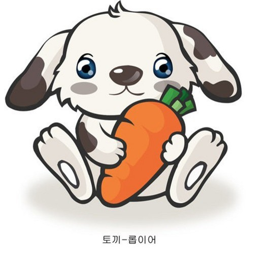 character, rabbit, land animal, mammal, vertebrate, animal : Stock Photo