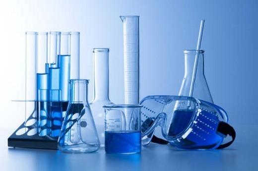 Stock Photo: 4029R-253296 Science equipment