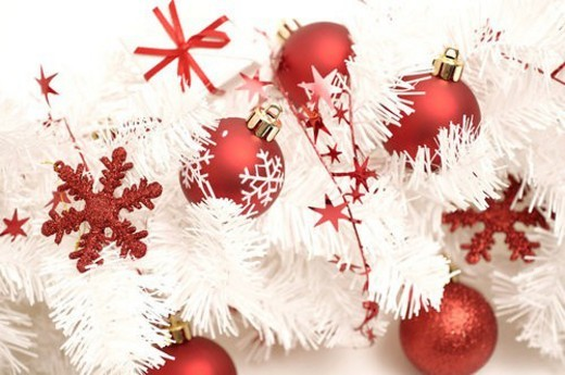 Stock Photo: 4029R-260027 ball, bauble, christmas, Christmas, Christmas tree ball, CLOSE