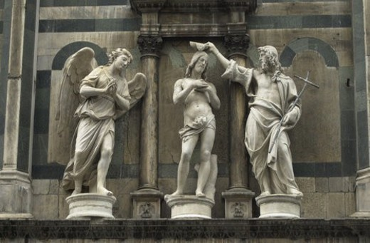 Duomo Cathedral - Florence, Italy : Stock Photo