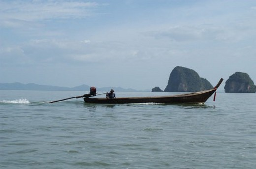 phiphi, thai, kohphiphi, travel, object, island, thailand : Stock Photo