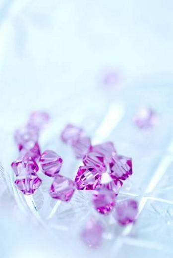 Stock Photo: 4029R-317434 Beads
