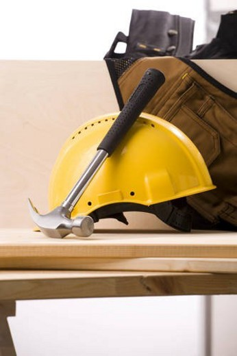 board, build, builder, carpenter, carpentry, centimeter, centimetre : Stock Photo