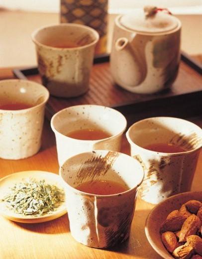 beverage, china, asian : Stock Photo