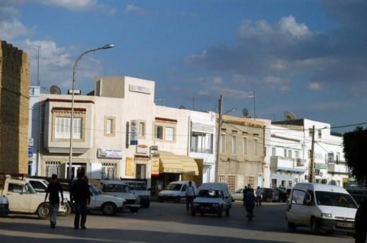 Tunis, Tunisia, arabic, islam, Kairouen, Qairouen, SFAX : Stock Photo