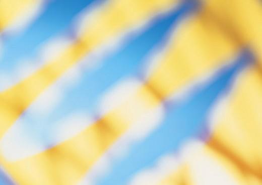 Close-Up, Defocused, Illuminated : Stock Photo