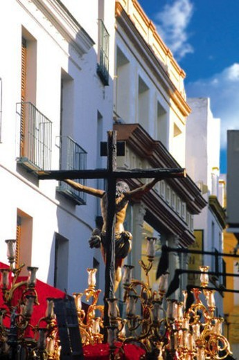 Stock Photo: 4029R-364546 Sevilla, Andalucia, Andalusia, Spain, Town, City, Typical