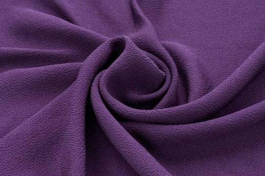 Ruffled Fabric : Stock Photo