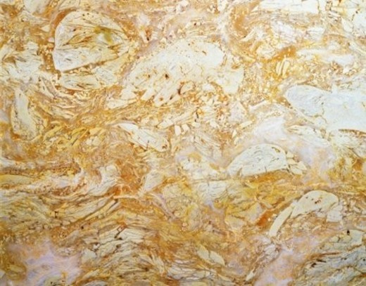 Photography of marble, Stone material, Close Up : Stock Photo