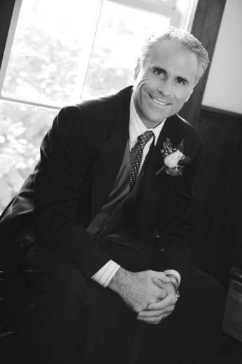 Stock Photo: 4029R-390879 Portrait of a groom