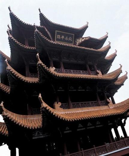 representation, creation, asian, temple : Stock Photo