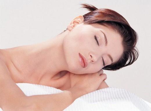 Beauty Care, Beauty Spa, Beauty Treatment : Stock Photo
