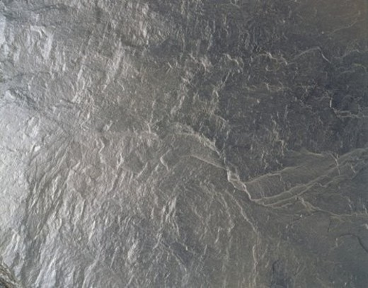 Photography of slate, Stone material, Close Up : Stock Photo